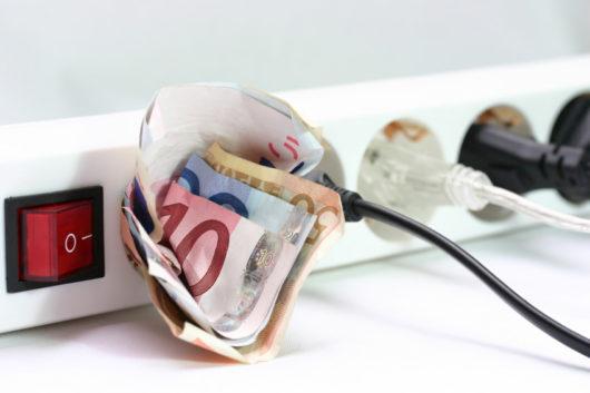 4 consigli pratici ed efficaci su come generare risparmio veloce risparmio sulle bollette