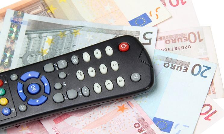 CANONE RAI: Come NON pagarlo nella bolletta dell'energia elettrica