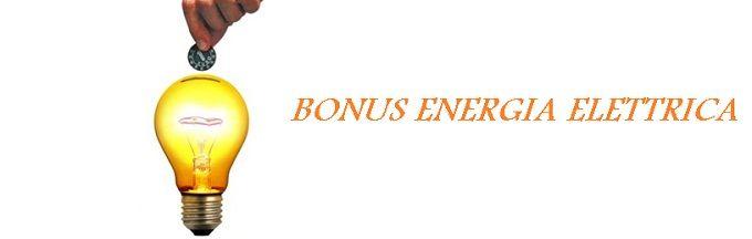 BONUS ENERGIA: cos'è, come si richiede e a quanto ammonta