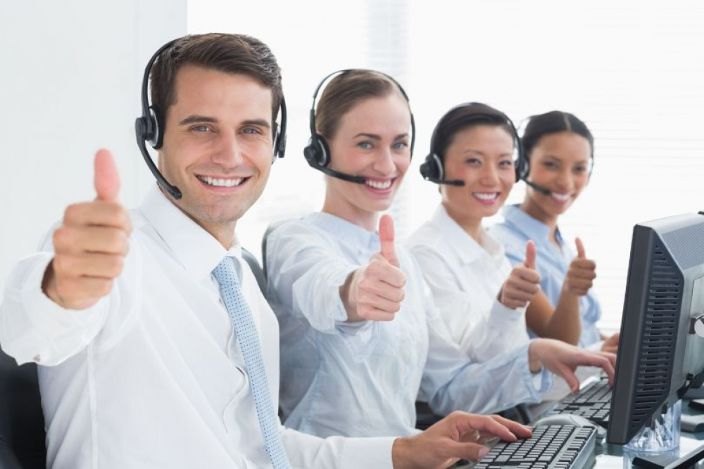 4+1 buoni motivi per non fare un contratto con un call center