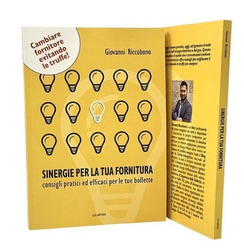 Cambiare fornitore – Libro – Sinergie per la tua fornitura