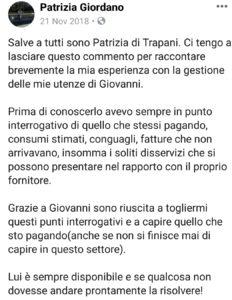 Patrizia Giordano