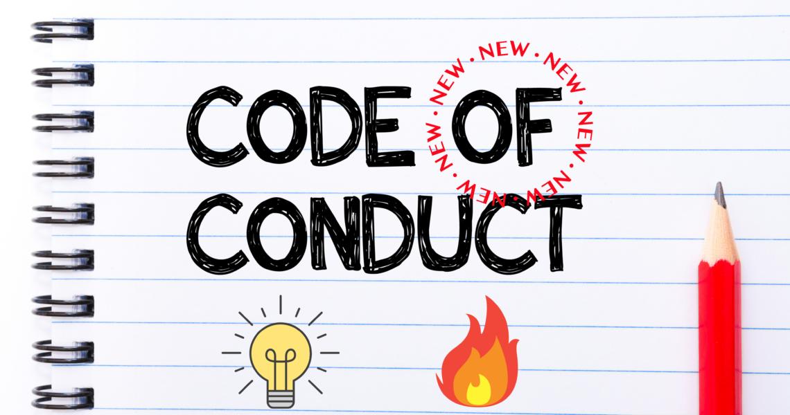 codice di condotta