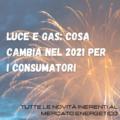 luce e gas 2021